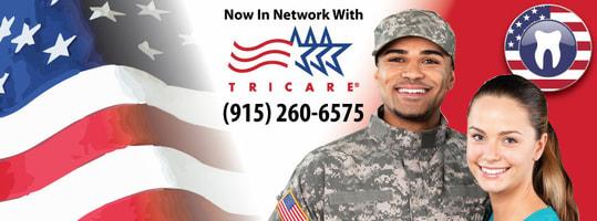 TRICARE Dentist Military Family Dental Fort Bliss